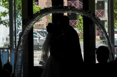 Sandra and Ryan Wedding
