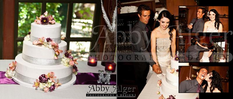 Candace & Todd Wedding Album 31