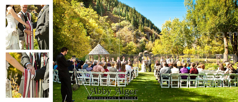 Candace & Todd Wedding Album 15