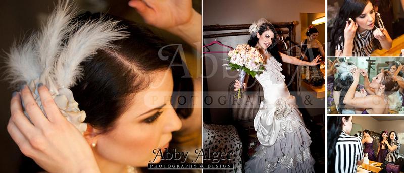 Candace & Todd Wedding Album 03