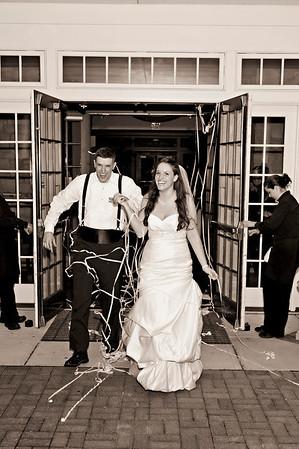 Elizabeth & Jordan Wedding (May 2011)