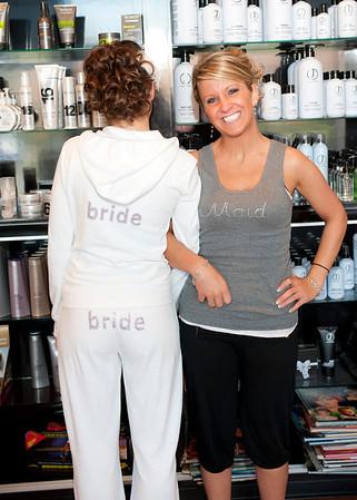 Eric & Whitney Wedding