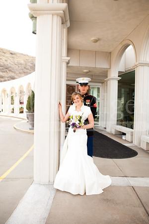 Katherine & Justin Wedding 20110318 100005