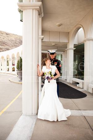 Katherine & Justin Wedding 20110318 100006