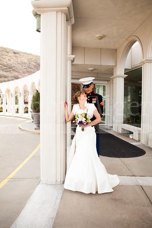 Katherine & Justin Wedding 20110318 100007