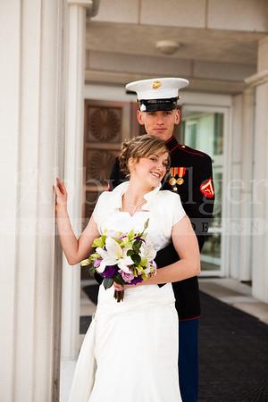 Katherine & Justin Wedding 20110318 100008