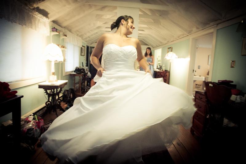 Meredith + Eric Wedding Photos