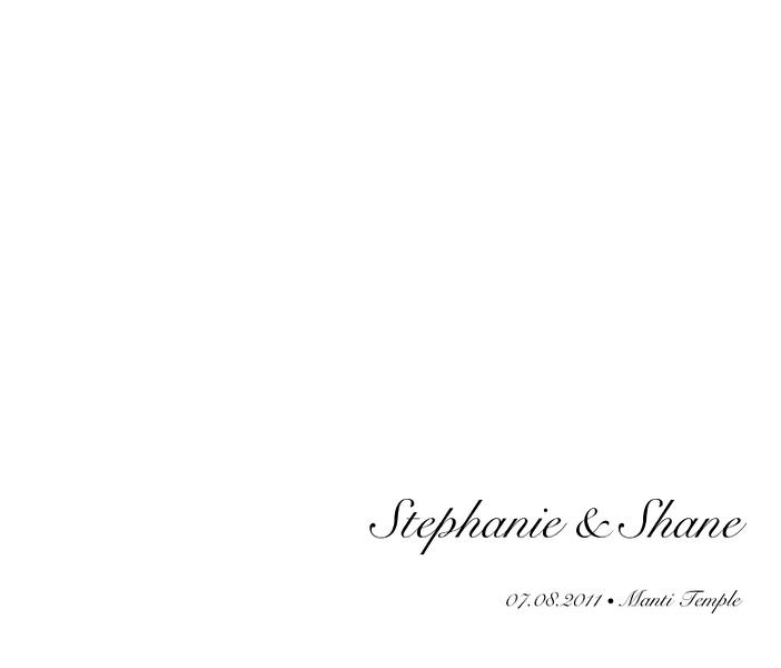 Stephanie & Shane Spread 02