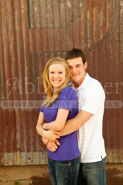 Stephanie & Shane 20110520 143303