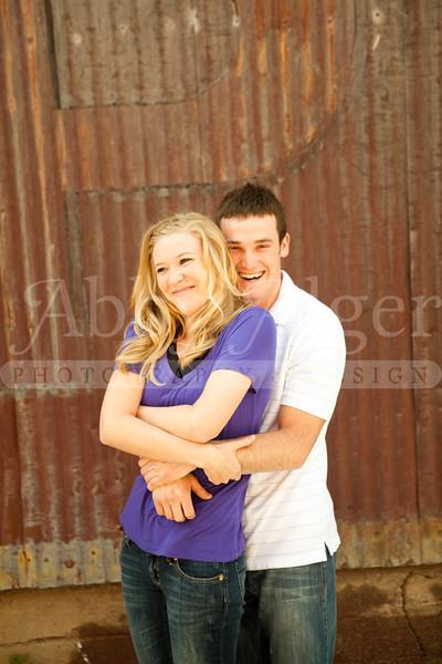 Stephanie & Shane 20110520 143323