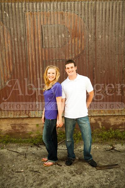 Stephanie & Shane 20110520 143408
