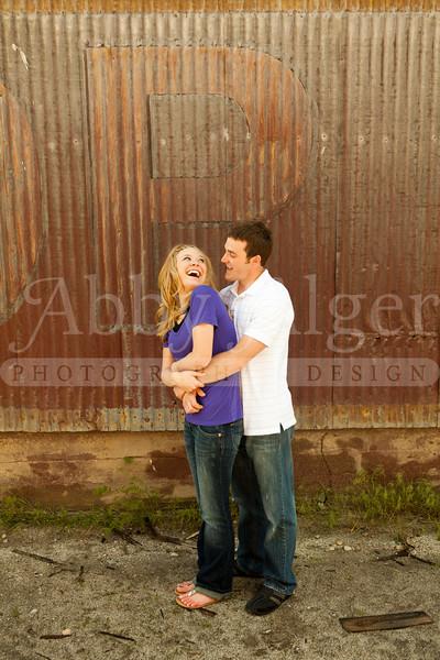 Stephanie & Shane 20110520 143310