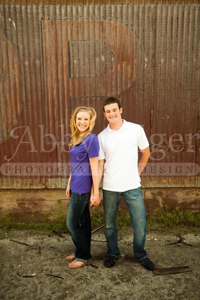 Stephanie & Shane 20110520 143406
