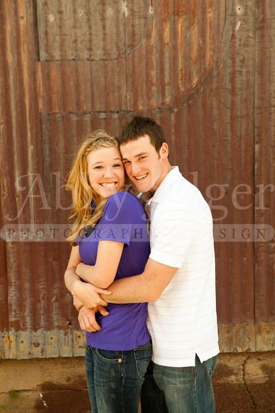 Stephanie & Shane 20110520 143315