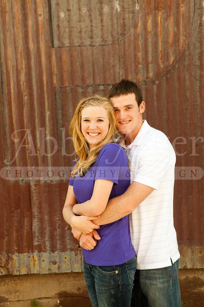 Stephanie & Shane 20110520 143305