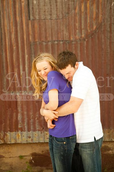 Stephanie & Shane 20110520 143320