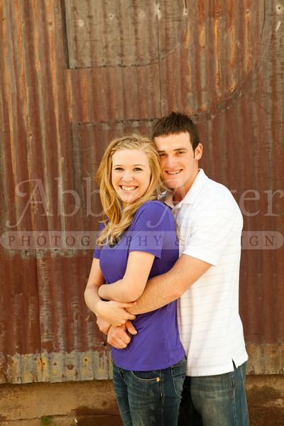 Stephanie & Shane 20110520 143307