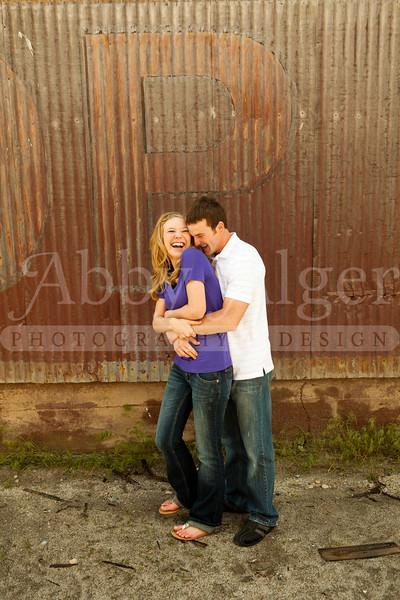 Stephanie & Shane 20110520 143312