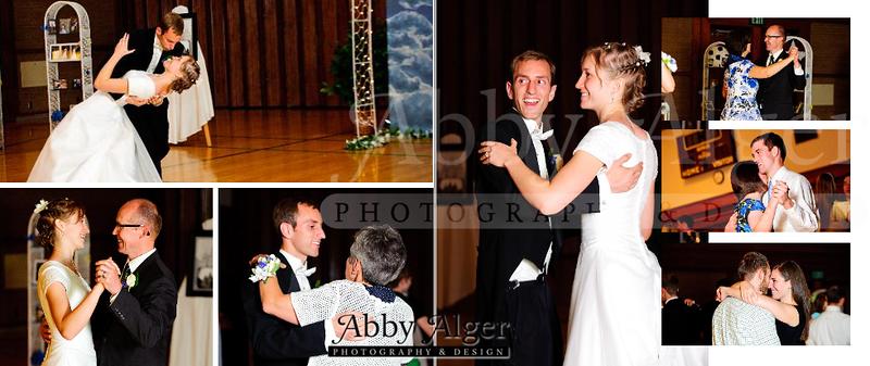 Jared & Bailey Wedding Album 28