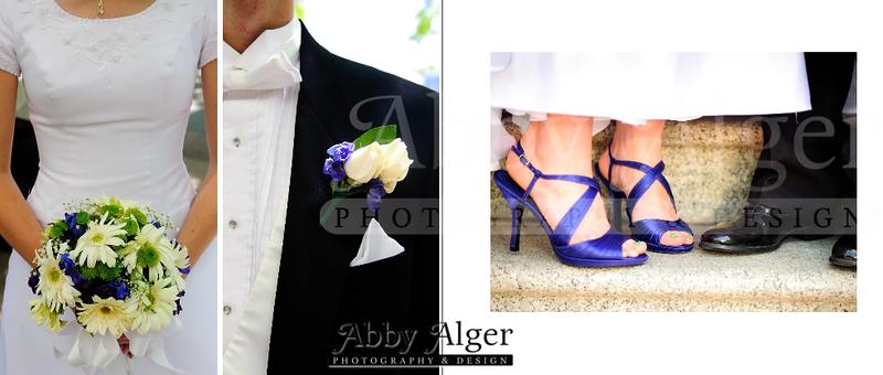 Jared & Bailey Wedding Album 03