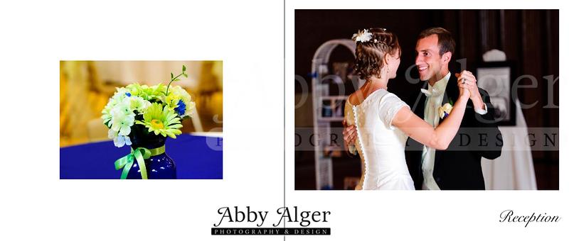 Jared & Bailey Wedding Album 13