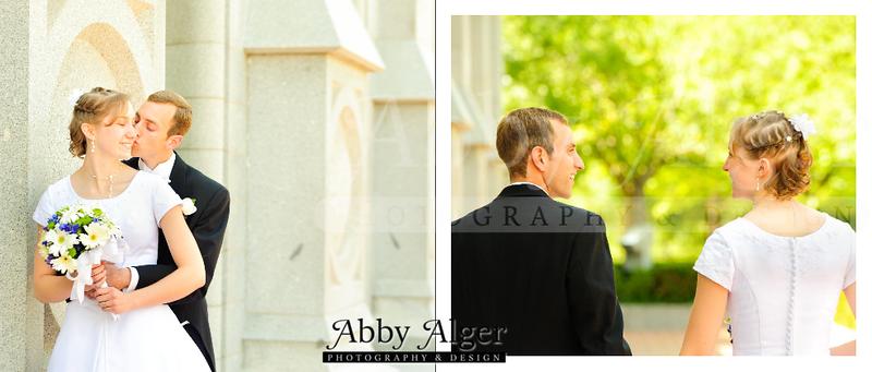 Jared & Bailey Wedding Album 08
