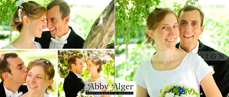 Jared & Bailey Wedding Album 10