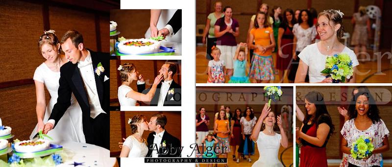 Jared & Bailey Wedding Album 26