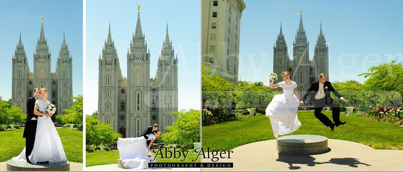 Jared & Bailey Wedding Album 12