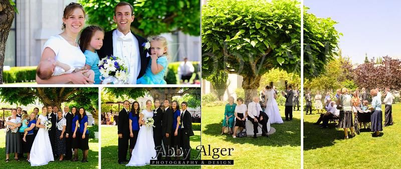 Jared & Bailey Wedding Album 06