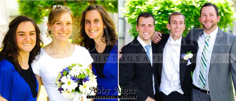 Jared & Bailey Wedding Album 07