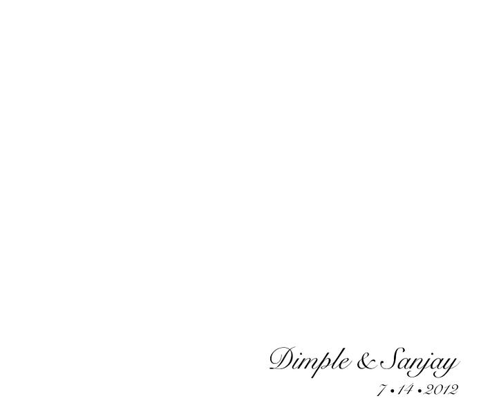 DimpleSanJayAlbumRevised 01