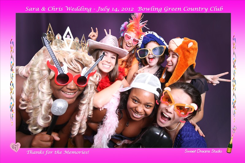 photo booth nyc wedding