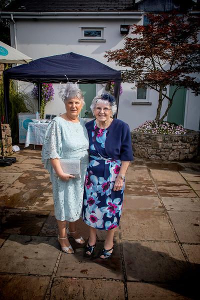Mum and Nan