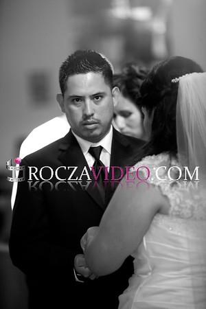 Teresa y Carlos