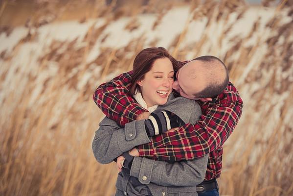 Chris & Nicole - Engagement