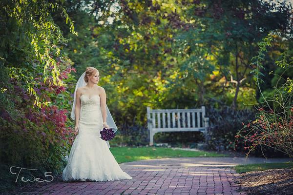 Jenae-Bridal Session