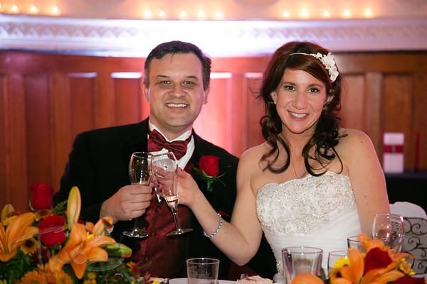 Suzanne And Tom  Drucker