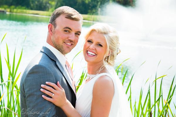 Sydney and Richie-Wedding