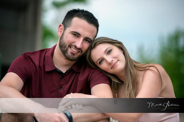 Julianne & Josh