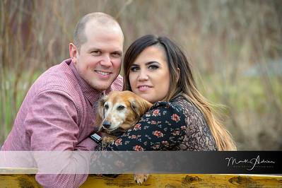 Marielle & Ryan Engagement
