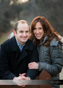 Matthew & Renee
