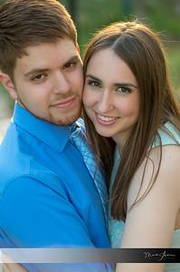 Stacy & Carl