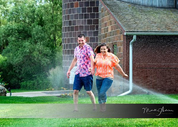 Stephanie & Dustin