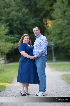 Tammy & Andrew