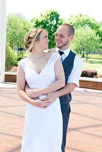 Wedding at Munden Point in Virginia Beach, Virginia