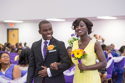 Wedding in Chesterfield Virginia