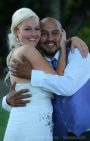2014 Camille Orlando Wedding Reception Sonoma