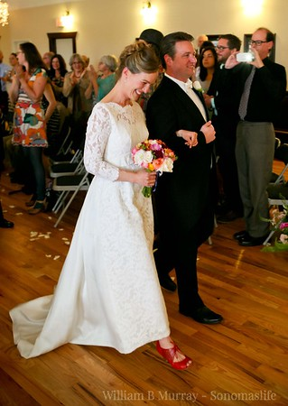 2014 Charlie - Justin Wedding
