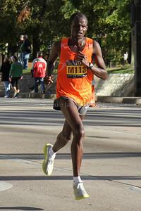 Baltimore Marathon 2010 --9002